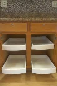 installing pull out drawers in kitchen cabinets to install pull out drawers in kitchen pull out pots and pants