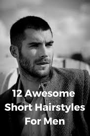 12 ridiculously awesome short hairstyles for men u2014 hiphype
