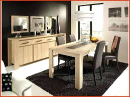 conforama table et chaise table salle a manger conforama beautiful chaise salle a manger