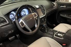 chrysler car interior chrysler sema 2012 cars motoring middle east car news reviews