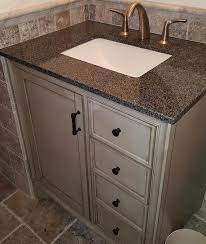 Home Decorators Collection Hazelton 31 in W x 22 in D Bath
