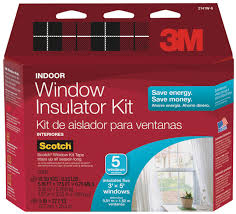 Where Can I Buy 3m Window Film 3m 2141w 6 Interior Shrink Film Window Kit Walmart Com