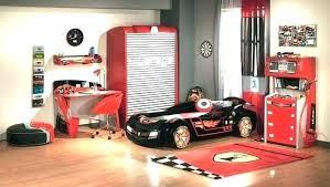 cars bedroom set race car bedroom set bellepoqphoto com
