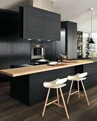 chaise cuisine noir chaise de cuisine table 4 chaises alister chaise cuisine