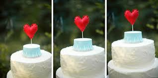 homemade wedding cake ii once wed