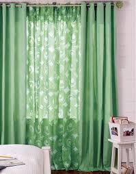 Green Colour Curtains Ideas 50 Modern Curtains Ideas Practical Design Window Interior