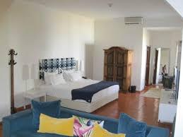 what does chambre in notre grande chambre picture of albergaria do calvario