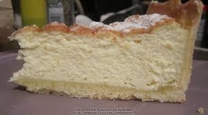 cuisine au fromage gâteau au fromage blanc alsacien käseküeche valf recette