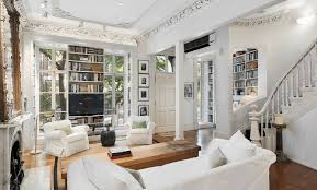 Interior Of Victorian Homes Asking 10 75m This Gorgeous 1850s Townhouse Is Surrounded By The