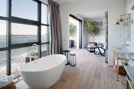 Sinking In The Bathtub by Plumbed Elegance