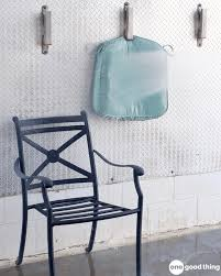 How To Clean Outdoor Furniture Cushions by These Simple Tips Will Help You Conquer Fall U0027s Most Dreaded Chore
