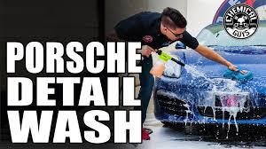 chemical guys black friday sale basic car detailing prep wash steps chemical guys detail garage