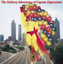 balloon delivery in atlanta delivery services