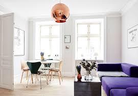 design attractor danish design in minimalist nordic apartment