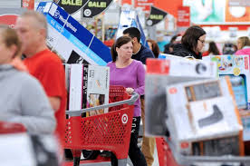 black friday hours target store what stores have best prices amazon walmart or target money