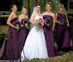 fall bridesmaid dresses fall wedding colors bridesmaid dresses fall themed wedding