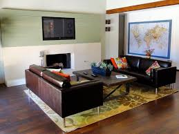living room floor planner from divided living room to open floor plan diy