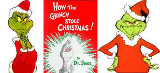 free how the grinch stole