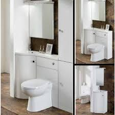 Oslo Bathroom Furniture Eastbrook Oslo Corner Combi Suite 3 Left