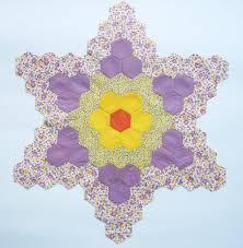 grandmother u0027s flower garden star quilt u2013 week 3 u2013 q is for quilter
