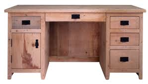 Solid Computer Desk Enchanting All Wood Computer Desk Lovable Solid Wood Computer Desk
