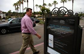 del mar highlands comping uber rides for shoppers the san diego