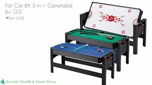 fat cat game table the best fat cat in flip table ft pics for ping pong pool air hockey
