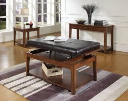 flip top coffee table le mans mozambique double lift top coffee table best table decoration