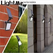 Modern Solar Lights Outdoor by Compare Prices On Industrial Solar Lights Online Shopping Buy Low