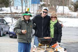 yorktown residents participate in mahopac st patrick u0027s day parade