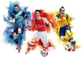 arsenal puma deal puma s new kit deal with arsenal in pictures run ride dive