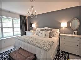Renovierung Vom Schlafzimmer Ideen Tipps Schlafzimmer Grau Ein Modernes Schlafzimmer Interior In Grau