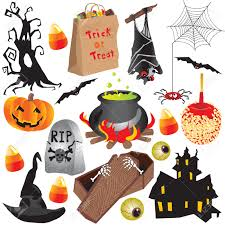 candy bag halloween clip art u2013 halloween wizard