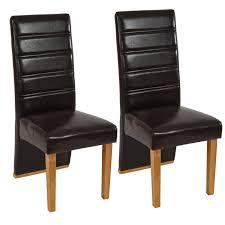 Esszimmerstuhl Walnuss Möbel Wohnen Stühle Stuhl Kunstleder Teuer Hat Hier Shopverbot