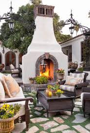 Outdoor Patio Fireplaces Good Looking Outdoor Patio Fireplace Design Ideas Patio Design 308