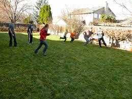 backyard football highlights outdoor furniture design and ideas