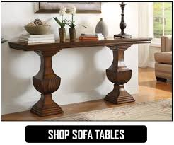 Black Sofa Table Occasional Tables Savvy Discount Furniture Serving Dallas