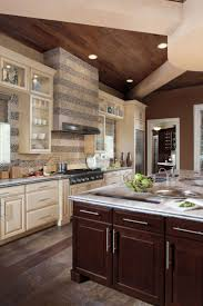 Chocolate Glaze Kitchen Cabinets 140 Best Waypoint Cabinetry Images On Pinterest Kitchen Ideas