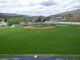 casey field u0026 boodie albert stadium covington city