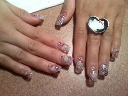 cute hello kitty nail art design youtube hello kitty nail art