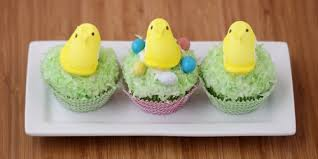 peeps decorations pretty peeps cupcakes for peeps week from the oven