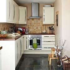 and white retro kitchen slate traditional kitchen and tile