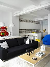 livingroom couches 23 black living room couches designs ideas plans design