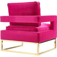 Pink Office Chair Pink Velvet Chair Modern Chairs Quality Interior 2017