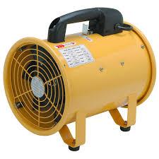 exhaust fan for welding shop garage exhaust fan idea