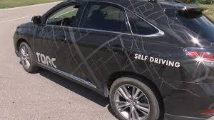 lexus service roanoke va blacksburg tech company u0027s driverless car drives to detroit and back
