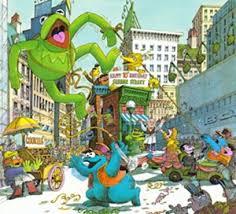 image 300px smollin kermitmacys 1 jpg muppet wiki fandom