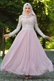 gaun muslim aneka busana muslim gaun pesta mewah paling menarik perhatian
