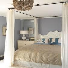 White Romantic Bedrooms Romantic Decorating Style