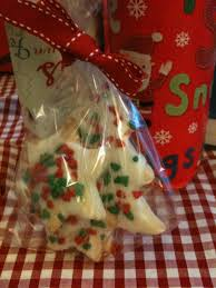 homemade christmas tree shortbread perfect for gifts kerry cooks